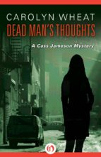 Dead Man's Thoughts (ebook)
