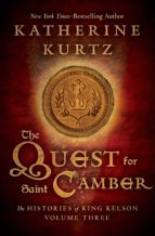 The Quest for Saint Camber (ebook)