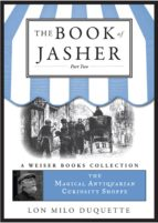 The Book of Jasher, Part Two (ebook)