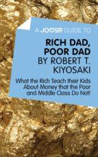 A Joosr Guide to… Rich Dad, Poor Dad by Robert T. Kiyosaki (ebook)