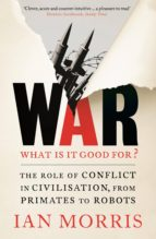 War: What is it good for? (ebook)