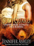 Bodyguard – Unter dem Schutz des Bären (ebook)