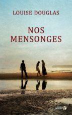 Nos mensonges (ebook)