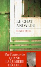 Le Chat andalou (ebook)