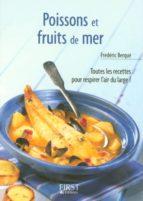 Petit livre de - Poissons et fruits de mer (ebook)
