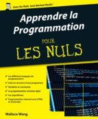 Programmer Pour les Nuls (ebook)