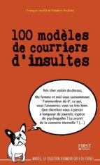 100 modèles de courriers d'insultes (ebook)