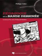 Pédagogie de la bande dessinée (ebook)