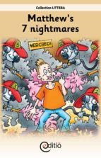 Matthew's 7 nightmares (ebook)