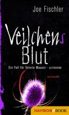 Veilchens Blut (ebook)