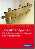 Sozialmanagement für Aufsichtsorgane, Leitungen und Mitarbeitende (ebook)