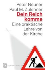 Dein Reich komme (ebook)