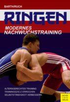 Ringen - Modernes Nachwuchstraining (ebook)