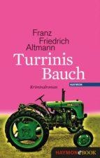 Turrinis Bauch (ebook)