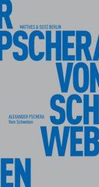 Vom Schweben (ebook)