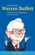 Hier spricht Warren Buffett (ebook)