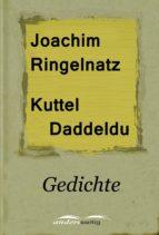 Kuttel Daddeldu (ebook)