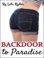 Backdoor to Paradise (ebook)