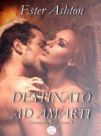 Destinato ad Amarti (ebook)