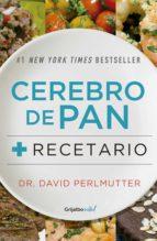 Paquete Cerebro de pan + Recetario (ebook)