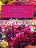 Honorary Mother's Day Award (ebook)