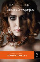 Luisa y los espejos (ebook)