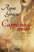 Capricho de amor (ebook)