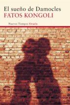 El sueño de Damocles (ebook)