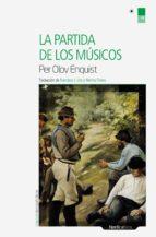 La partida de los músicos (ebook)