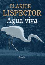 Agua viva (ebook)