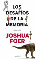 Los desafíos de la memoria (ebook)