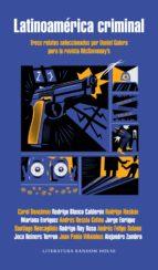 Latinoamérica criminal (ebook)