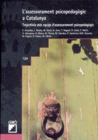 L'assessorament psicopedagògic a Catalunya (ebook)