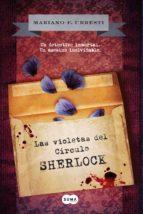 Las violetas del Círculo Sherlock (ebook)