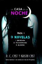 Pack Casa de la Noche I (ebook)