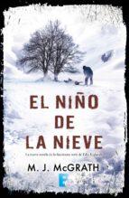 El niño de la nieve (ebook)