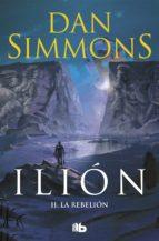 Ilion II. La rebelión (ebook)