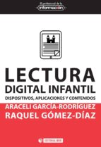 Lectura digital infantil (ebook)
