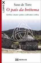 O país da brétema (ebook)