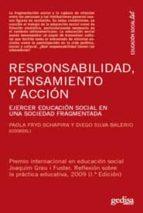 Responsabilidad,  pensamiento y acción (ebook)