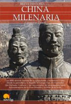 Breve historia de la China milenaria (ebook)