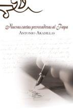 Nuevas cartas provocadoras al Papa (ebook)