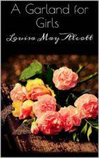 A Garland for Girls  (ebook)