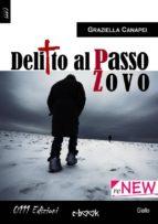 Delitto al Passo Zovo (ebook)
