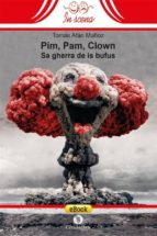 Pim, Pam, Clown (ebook)