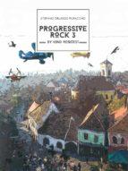 Progressive Rock 3 (ebook)