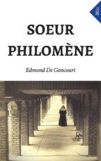 Soeur Philomène (ebook)