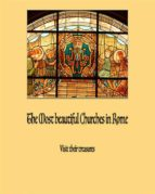 The most beautiful churches in Rome (ebook)