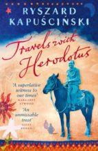 Travels with Herodotus (ebook)