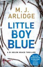 Little Boy Blue (ebook)